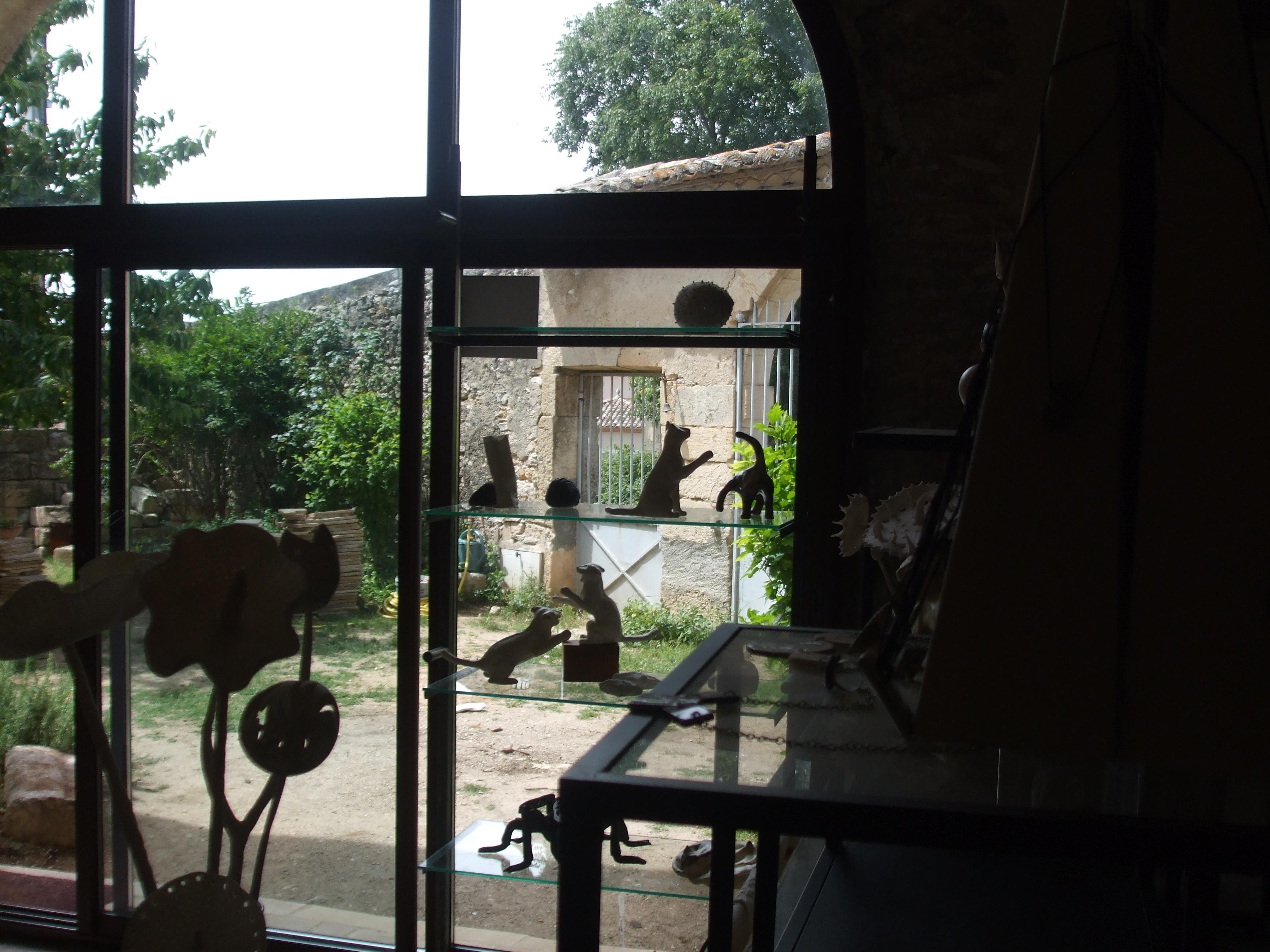 Journ e portes ouvertes l 39 atelier 7 juin laurence - Atelier chardon savard portes ouvertes ...