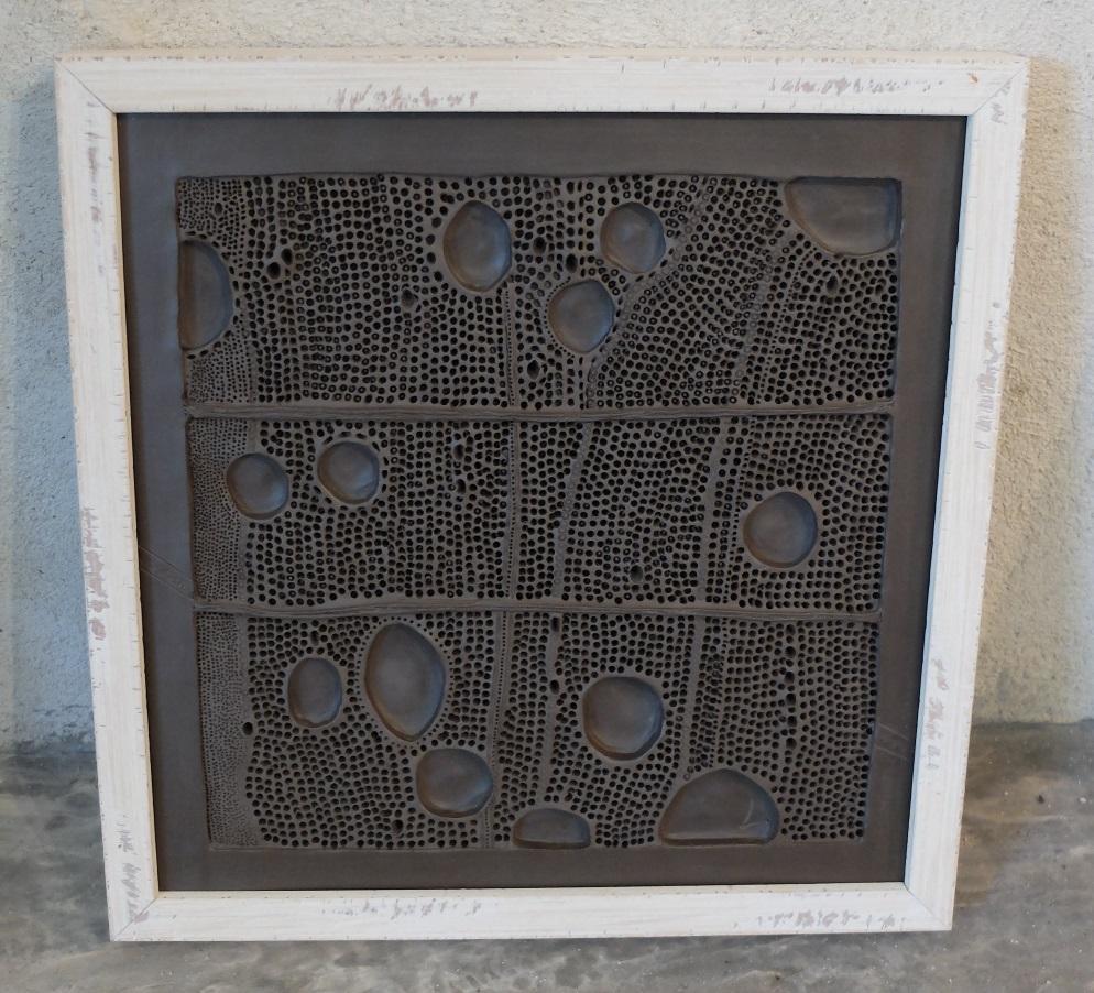 bas reliefs cellules